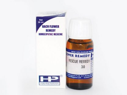 HP BFR Rescue-Remedy for crisis