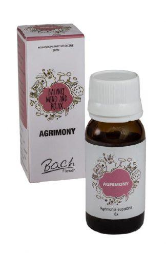 Alfa Omega Agrimony