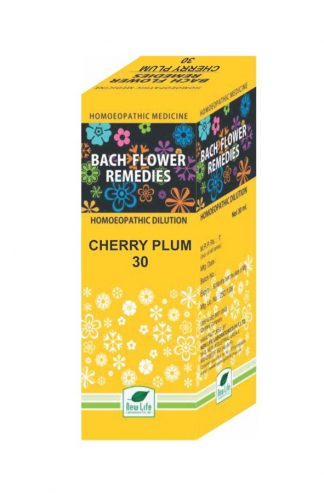 New Life Cherry Plum for Peace and Day Dreamer