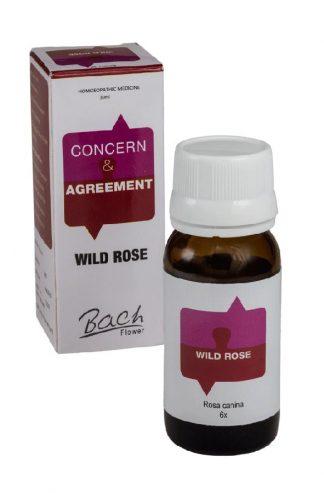 Alfa Omega Wild Rose Empathy