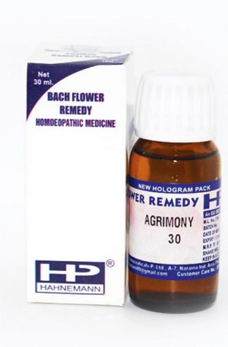 HP Agrimony for Addiction and Insomnia
