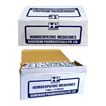 HP BFR Kit - 38 remedies plus rescue remedy