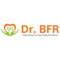 drbfr brand logo