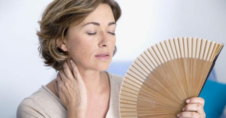 Bach Flower Remedies in Menopause